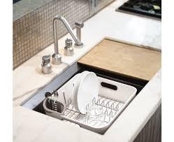 Kitchen Magnificent Bathroom Sink Stainless Steel Sink Dish by