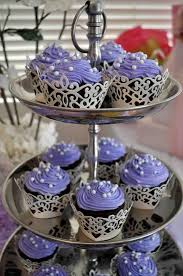 lavender baby shower lavender baby bird shower baby shower party ideas photo 7 of 14