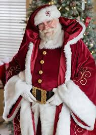santa claus suit santa claus suits on christmas santa costumes