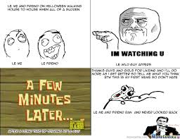 Omg Run Meme - omg run by tyvonalexbrown meme center