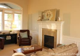 Livingroom Paint Colors Starting The Living Room Project Meadow Lake Road