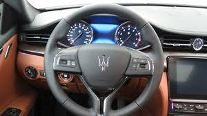 maserati steering wheel 2018 new maserati quattroporte s 3 0l at scottsdale maserati serving
