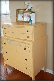 best 25 yellow painted dressers ideas on pinterest yellow