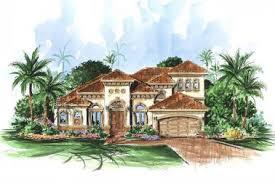 9 coastal mediterranean house plans mediterranean house floor