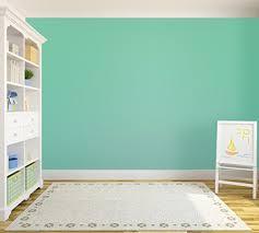 caribbean blue tempaint removable peel and stick wallpaper