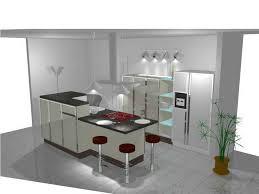 table haute ilot central meubles de cuisine table ilot cuisine haute meubles de cuisines