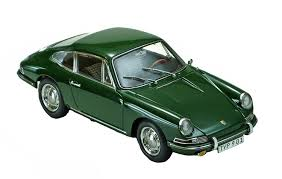 amazon com cmc porsche 901 coup 1964 irish green limited edition