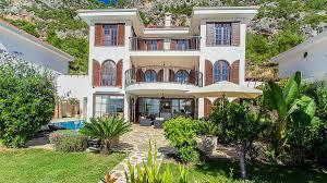 Suche Villa Kaufen Kaufen Sie Eine Villa In Alanya Für Ein Privilegiertes Leben