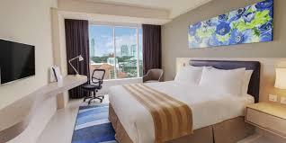 holiday inn express jakarta international expo hotel by ihg