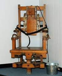 Tennessee Electric Chair Tennessee Reinstates Electric Chair For Execution News24
