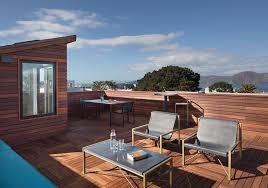 san francisco backyard remodel u0026 roof deck renovation