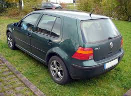 green volkswagen golf file vw golf iv 1 6 heck jpg wikimedia commons