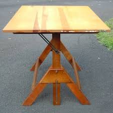 Contemporary Drafting Table 8 Best Tables Images On Pinterest Drafting Tables Easels And