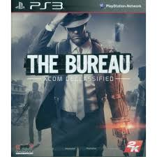 the bureau ps3 the bureau xcom declassified