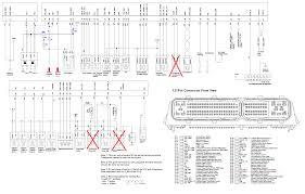 trooper ecu wiring diagram members gallery utv board utv