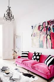 Feminine Living Room by A Closer Look At Six Enigmatic Colors In Home Decor