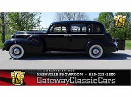 limousines for sale classic cadillac limousine for sale on classiccars