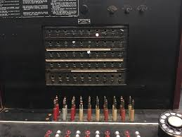 refurbishing a 1927 switchboard part 1 wiring