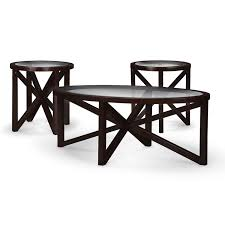 Black Sofa Table End Tables Living Room Tables Value City Furniture