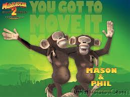 monkeys madagascar escape 2 africa wallpaper u003c fileindex