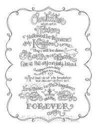 flame creative children u0027s ministry prayers to colour in vbs