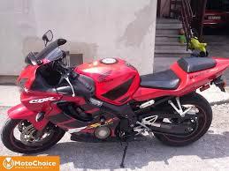 2002 cbr 600 cbr600 f4i sport