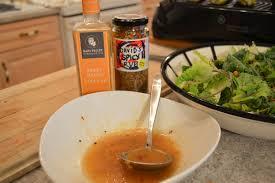 napa valley ground mustard how to make napa valley sweet spicy mango vinaigrette