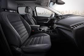 ford escape 2016 interior 2017 ford escape ford compact suv derrow shirkey ford lincoln