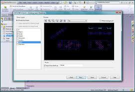 2d import export cad tutorial zdspb tech