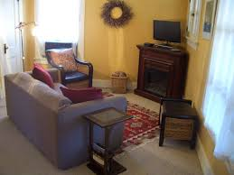 Living Room Theater North Bennington Classic Home In Great Location Sleeps 2 To 4 Vrbo