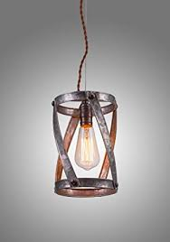 Edison Pendant Lights Lightlady Studio Farmhouse Decor Industrial Pendant Lighting