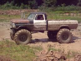 ford mudding trucks 69 ford mud truck 4