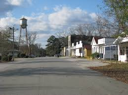 Connecticut Ghost Town Smalltown U S A
