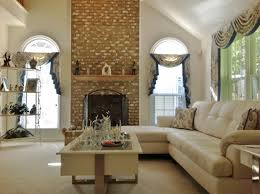 Curtain Family Room Ideas Excellent Windows Window Treatment For - Family room window treatments