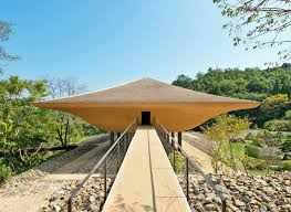 japanese architecture inhabitat green design innovation