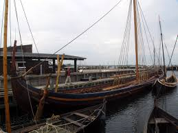 the vikings and the phoenicians are known as the best sailors of