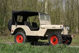 willys jeepster commando about willys jeep cj 2a cj2a jeep specs and history