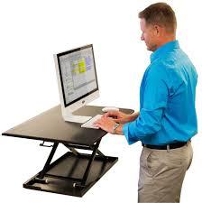 Standing Desk Ikea by Desks Adjustable Monitor Stand For Desk Standing Desk Ikea