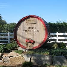 wine tasting at truro vineyards of cape cod blog lester esser