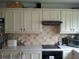 how to paint tile backsplash in kitchen rustic kitchen backsplash ideas kitchen ideas painting tile