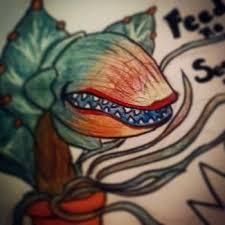 Feed Me Seymour Meme - seymourkrelborn explore seymourkrelborn on deviantart