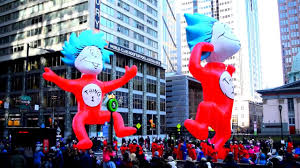 2017 philadelphia thanksgiving day parade
