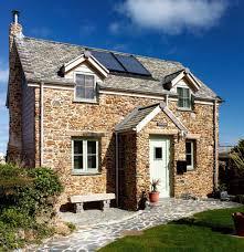 a cottage style eco home homebuilding u0026 renovating