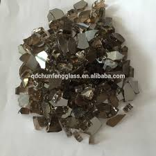 glass chips for fireplace room ideas renovation amazing simple on