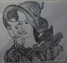 random sketch u2013 linesays