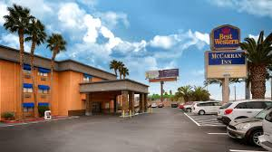 Las Vegas Mccarran Airport Map by Best Western Mccarran Inn Las Vegas Nv Booking Com
