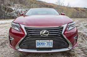 lexus used ontario lexus u2013 new and used car reviews comparisons and news driving