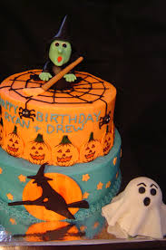birthday cake halloween my cake blog october 2011