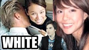 Asian Women Meme - do asians prefer white men racial dating preferences youtube