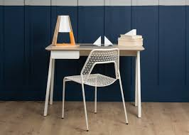 Chair Good Blu Dot Modern Blue Metal Dinin by Blu Dot Mesh Chair